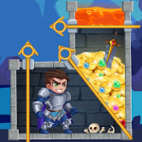 Rescue Hero Pull the Pin mod apk