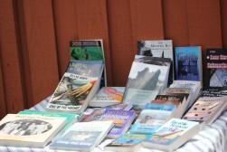 30 books by Night Writers