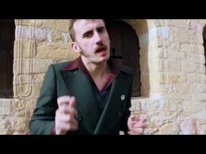 Pablo Und Destruktion «Limónov, desde Asturias al infierno»