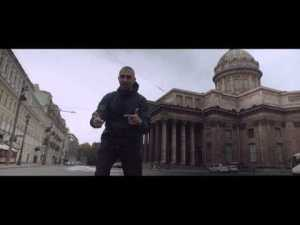 Немного Питерского патриотизма: Гарри Топор — Поребрик