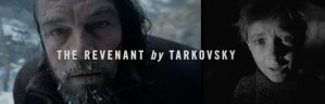 «Выживший» и фильмы Тарковского. Найди 10 отличий. Видео