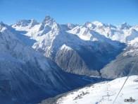 Горы, горы...