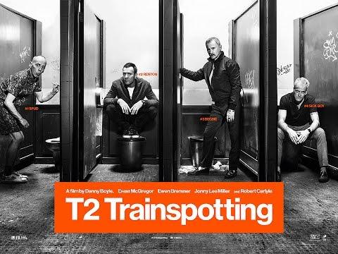 Финальный трейлер Trainspotting 2 (На игле 2)