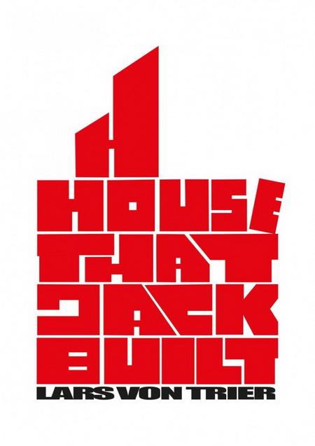 Новый фильм Ларса фон Триера — Дом, который построил Джек. Анонс