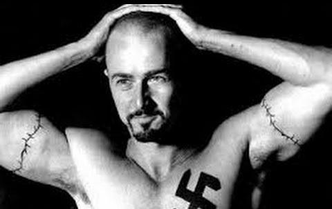 Laibach — Antisemitism. Неофициальное видео