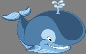 Сон и застрявший в реке кит