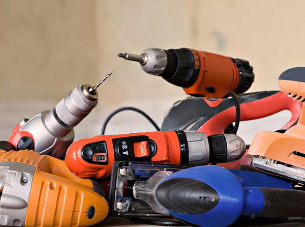 Небольшой опрос по строительным электроинструментам
