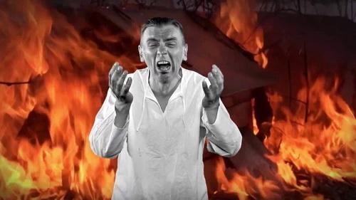 ЗЛЫДНI. Украинская сказка. Видео (НОМфильм)