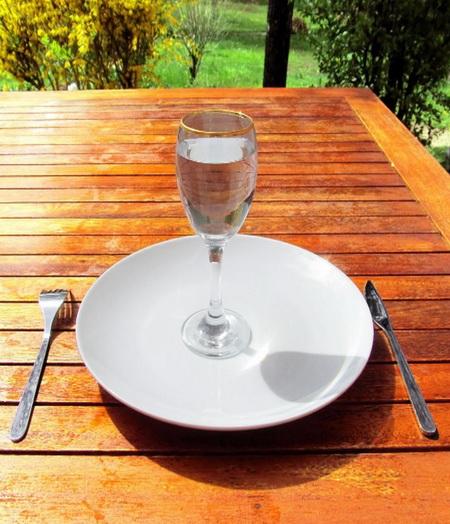 Как проходит лечебное голодание. Дневник наблюдения. Продолжение и завершение