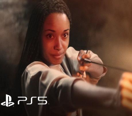 Вышел первый рекламный ролик PlayStation 5. Честно — мерзкий