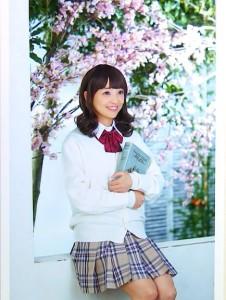 3月: 金田朋子さん
