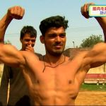 『ガッテン』1日3分で2倍の筋肉をつけるインド式筋トレ方法のやり方と、効果。高齢者用筋トレ方法も!