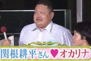 関根 耕平さん 典拠:manasite.net