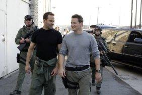 『ナンバーズ』撮影の際、一緒に出演したお兄さんのクリス・ブルーノ