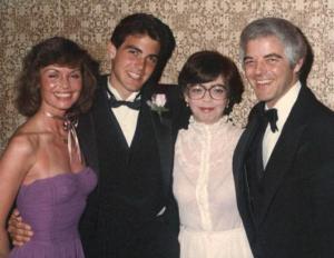 Clooney一家 典拠: abcnews.co.com