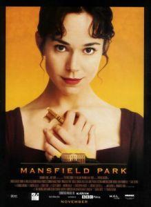 映画『Mansfield Park』(1999)