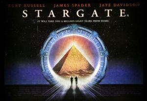 映画『Stargate』 典拠: pinterest