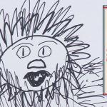 アメトーク『絵心ない芸人2』2017.1.22放送 うますぎしょこたんとマエケン、ジャンポケ斉藤、カープ選手初参戦!