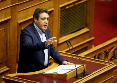 Νίκος Ηγουμενίδης