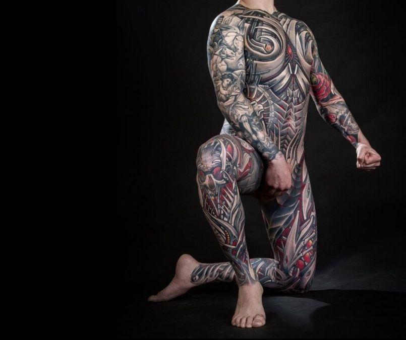 ¿Ciencia y tatuajes?