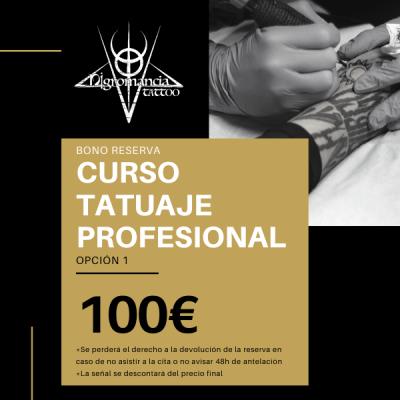 curso tatuaje profesional - nigromancia - tatuajes en valencia