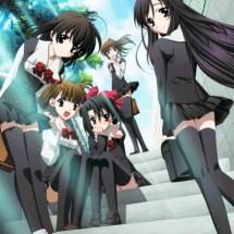 School Days für den Nintendo 3DS erscheint im Mai in Japan!