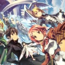 Sword Art Online Staffel 2 lizensiert