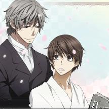Neue Infos und Trailer zum Boys-Love Anime Hybrid Child