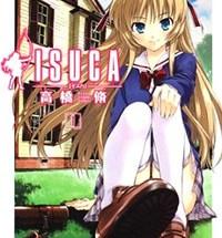 Manga Isuca wird animiert