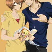 """Erster Trailer zum Boys-Love Anime """"Love Stage!!"""""""