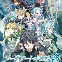 Sword Art Online II: Promo-Video stellt neues Opening vor