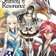 Neuer Trailer zu Shining Resonance