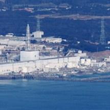 Schwer beschädigtes Atomkraftwerk in Fukushima dient jetzt als Touristenattraktion