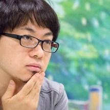 Regisseur Makoto Shinkai plant neuen Film für 2015