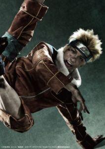Naruto Musical 2