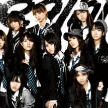 Die neuen Japan Charts Top 20 vom 23.03.2015