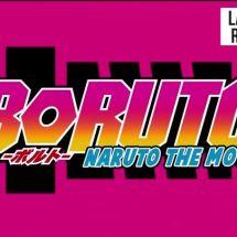 Boruto -Naruto der Film- erster Trailer erschienen