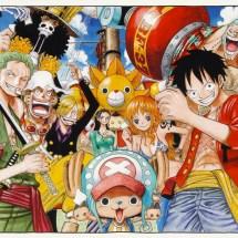 One Piece immer beliebter