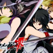 Akame ga KILL! Zero: Manga Prequel erreicht seinen Höhepunkt!