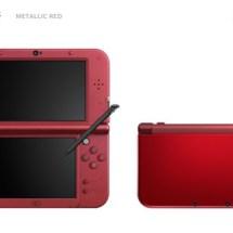 "Neues Nintendo 3DS XL Modell ""Metallic Red"" in Japan bekannt gegeben!"