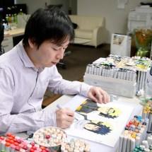 Masashi Kishimoto enthüllt in einem Interview seine nächsten Pläne!