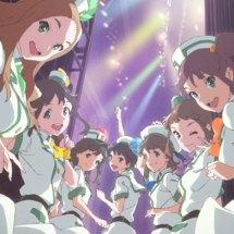 Wake Up, Girls! Seishun no Kage: erster Trailer zum Film veröffentlicht!