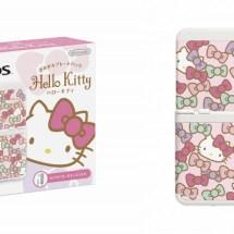 Der offizielle Hello Kitty New Nintendo 3DS