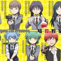 Assassination Classroom bekommt neue Spinoff Manga Serie!