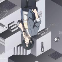 """Zweiter Trailer zum Anime """"Subete ga F ni Naru"""" stellt Titelsong vor!"""