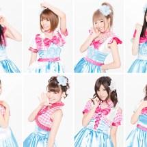 Idol-Gruppe Aikatsu sucht neues Mitglied!