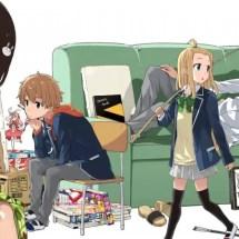 Kono Bijutsu-bu ni Mondai ga Aru! Comedy Manga bekommtTV Anime!
