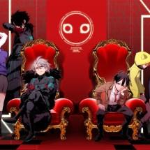 Code Geass Schöpfer Goro Taniguchi startet neue Manga-Serie ĀTRAIL!