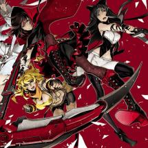 Shirow Miwa von Dogs enthüllt Prequel Manga zu RWBY!