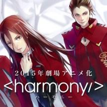 Neuer Trailer zu Harmony stellt Casting und Titelsong vor!